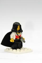 LEGO Sigfig Caylin