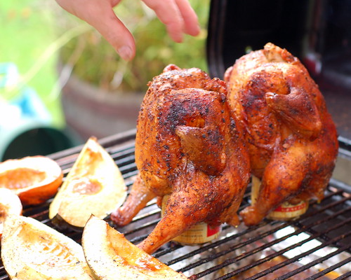 Paleo Beer Butt Chicken