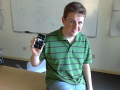 Matt Mullenweg, founder, Automattic (WordPress and Akismet makers)