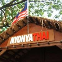 JJCM :- Nonya Thai Village, Kelana Jaya