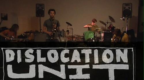 Dislocation Unit