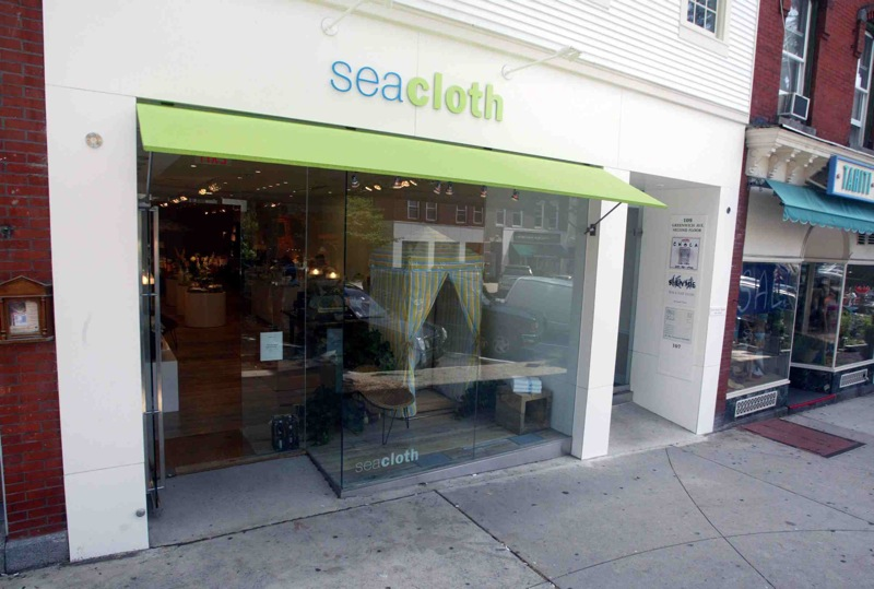 SeaCloth