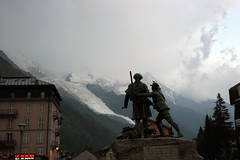 """Chamonix • <a style=""""font-size:0.8em;"""" href=""""http://www.flickr.com/photos/77968807@N00/1329920815/"""" target=""""_blank"""">View on Flickr</a>"""
