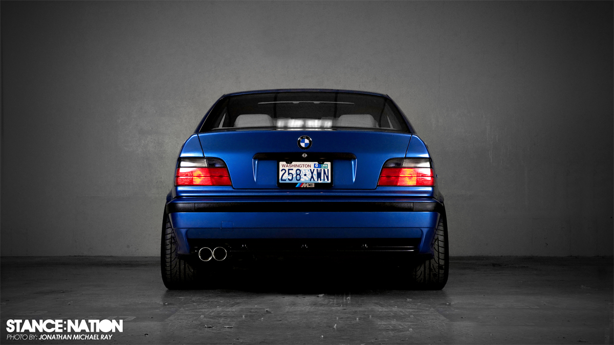 Wallpaper Amazing Convertible Cars Stage 2 M3 From Seattle Stancenation Form Gt Function