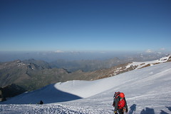 "Monte Rosa • <a style=""font-size:0.8em;"" href=""http://www.flickr.com/photos/77968807@N00/1321300437/"" target=""_blank"">View on Flickr</a>"