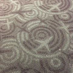 airport carpet