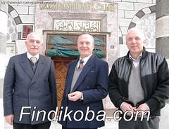 Yusuf Koçbıyık , Niyazi ve Kemal BULUT