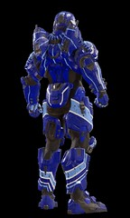 "Halo-5-Guardians-Infiltrator-Saboteur-Blue-Back • <a style=""font-size:0.8em;"" href=""http://www.flickr.com/photos/118297526@N06/24471289942/"" target=""_blank"">View on Flickr</a>"