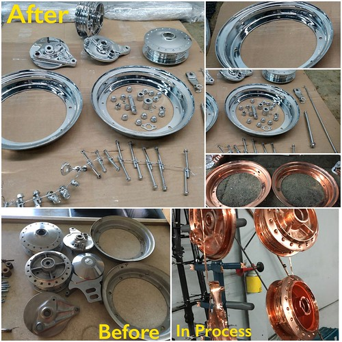 "LM Chrome Plating is going *global* thanks to Facebook YouTube and the Internet. We got our first job from the *country of Cyprus* • <a style=""font-size:0.8em;"" href=""http://www.flickr.com/photos/134158884@N03/24612838436/"" target=""_blank"">View on Flickr</a>"