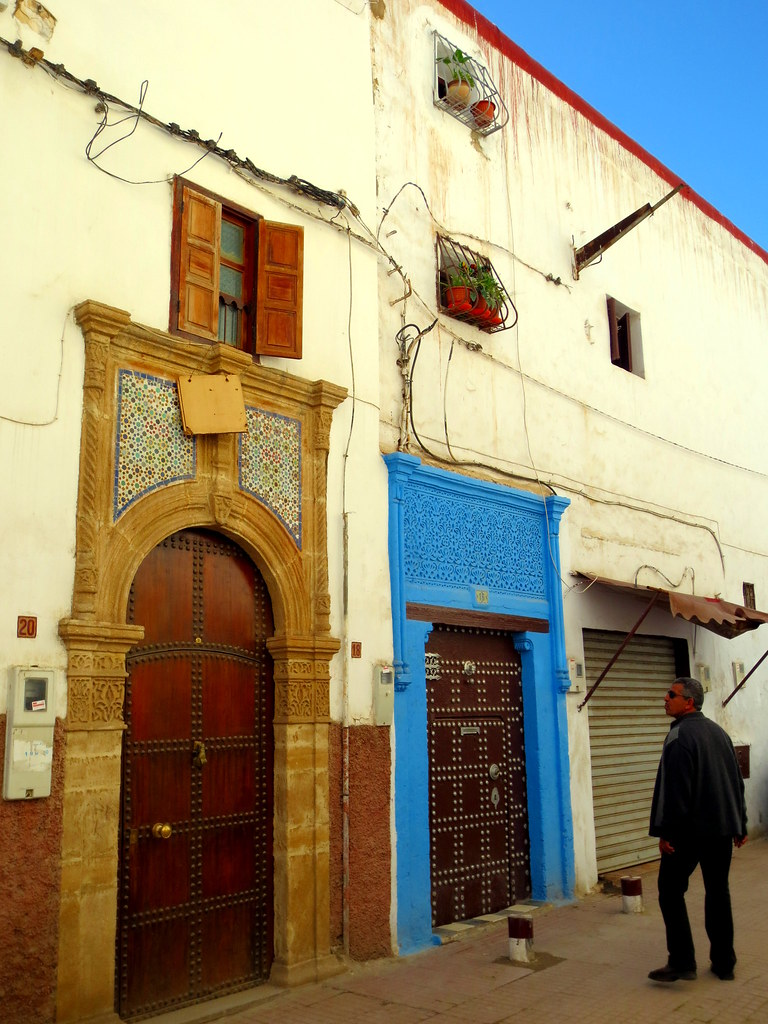 Maison Maroc The World S Best Photos Of Maison And Medina Flickr Hive Mind