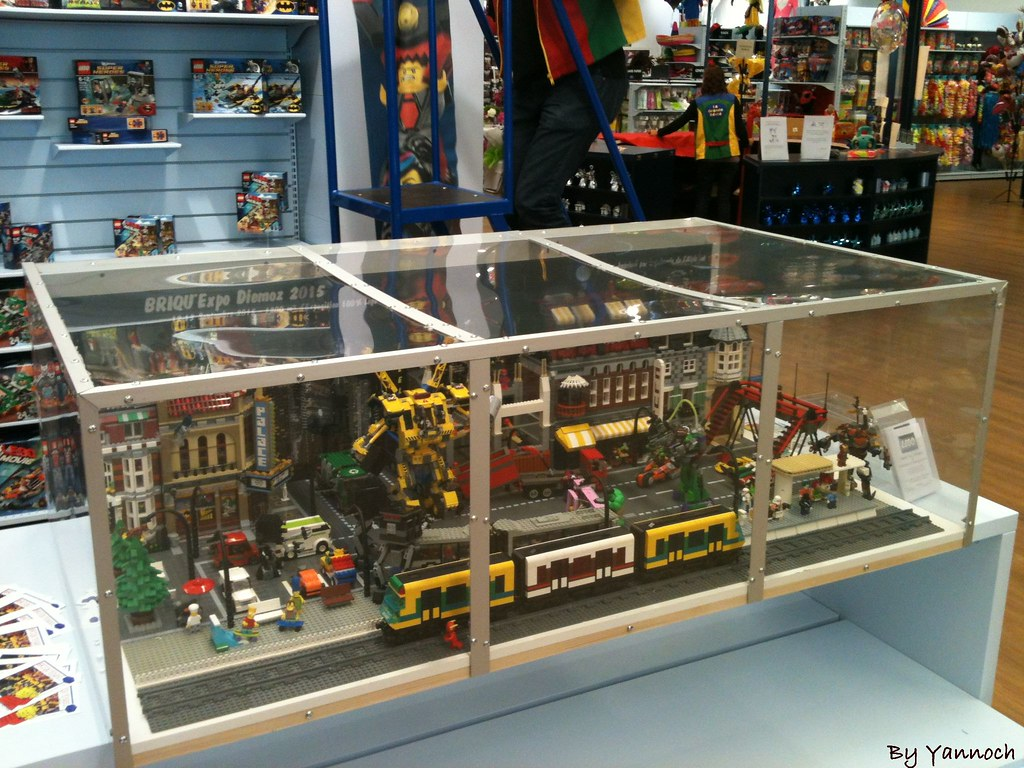 Lego Vitrine The World S Most Recently Posted Photos Of Diemoz And Freelug