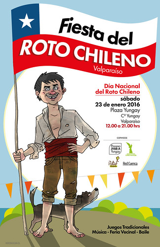 "Fiesta del Roto Chileno 2016 • <a style=""font-size:0.8em;"" href=""http://www.flickr.com/photos/8565265@N03/23978855583/"" target=""_blank"">View on Flickr</a>"
