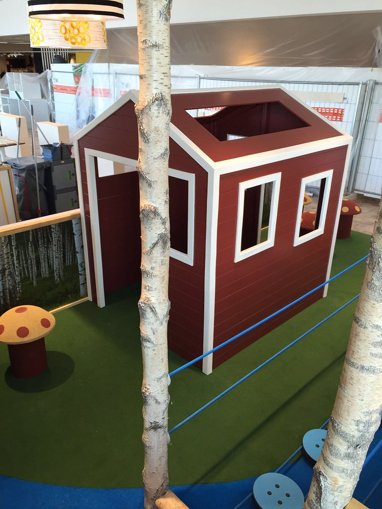 Ikea Play Area The World S Best Photos Of Ikea And Playground Flickr Hive Mind