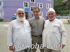 Mehmet Keleşoğlu, Ahmet Bulut ve Ahmet Keleşoğlu