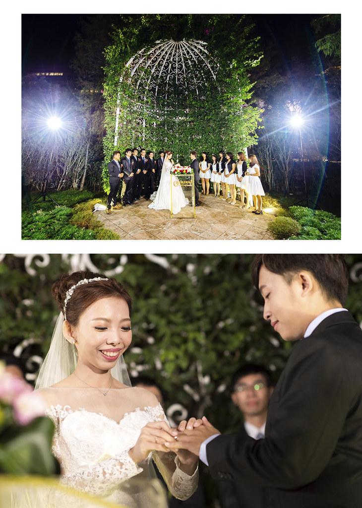 台北推薦台中婚攝,JOE愛攝影,中僑花園酒店,自助自主婚紗