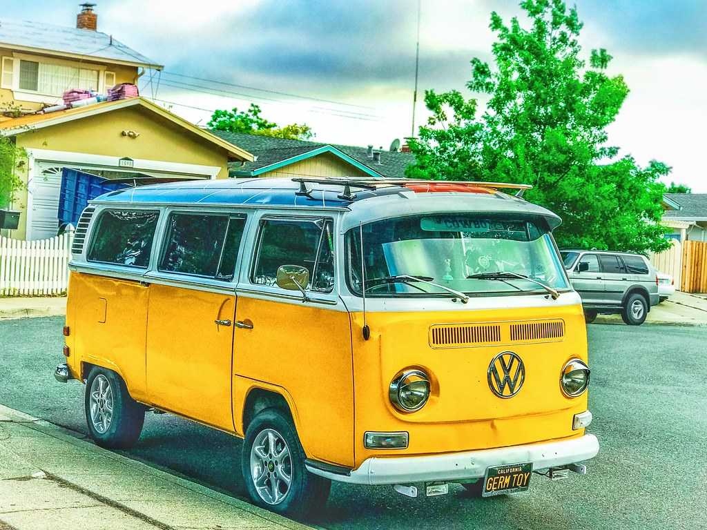 Ausziehbett Vw Bus The World S Best Photos Of Microbus And Vwbus Flickr Hive Mind