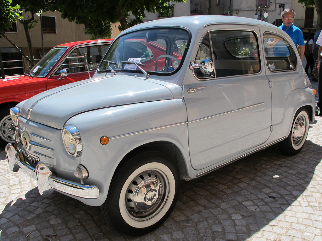 Auto Storiche The World S Best Photos Of Autostoriche And Moto Flickr Hive Mind