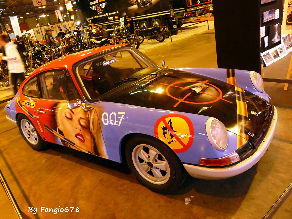 Garage Porsche Strasbourg The World S Best Photos Of Art And Porsche Flickr Hive Mind