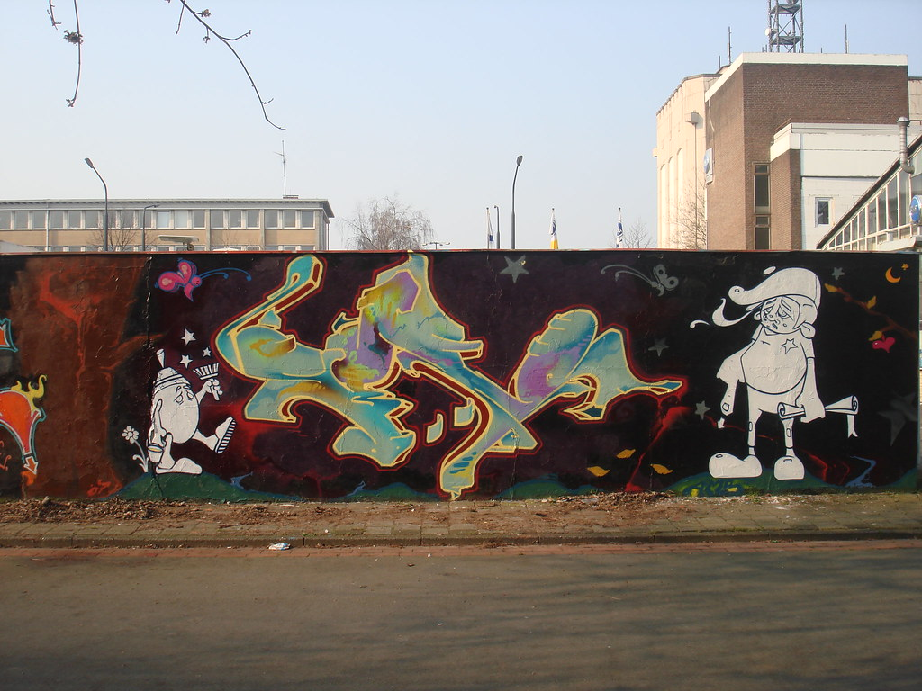Antik Style Berlin The World S Most Recently Posted Photos Of Graffiti And Syer