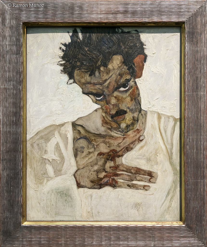 Egon Schiele Libro The World S Best Photos Of Dibujo And Egon Flickr Hive Mind
