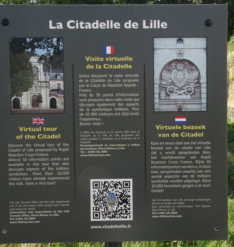 Bonne Table Lille The World S Best Photos Of Citadelledelille And Lille Flickr