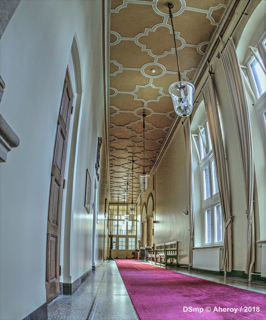 Kamerlamp Plafond The World S Best Photos Of Academiegebouw And Universiteit