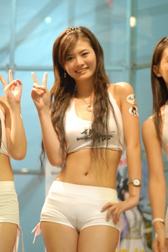 Camera Girl Wallpaper Chinajoy A Gallery On Flickr