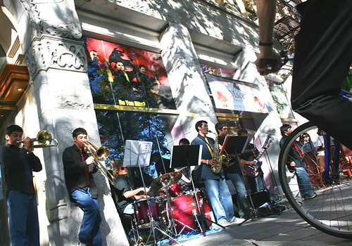 Downtown Jazz Band