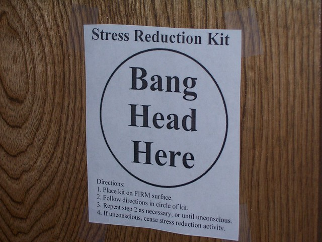 Psychology Wallpaper Quotes Stress Reduction Kit Installation Flickr Photo Sharing