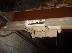 Small Of Asbestos Pipe Insulation