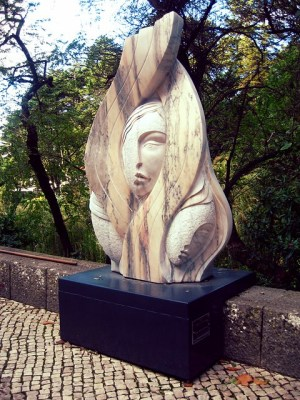 Sintra, public art