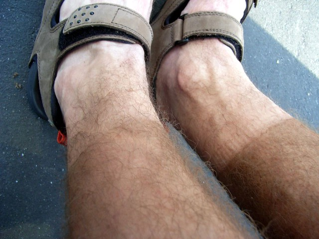 Hiker's Dirt Tan