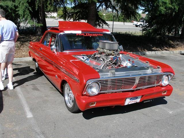 1965 truck autos post