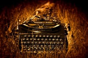 Writer's Block - Neal Sanche