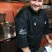 Waldorf Hotel | executive chef Ned Bell