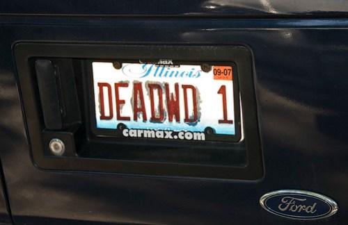 Deadwood Fan #1