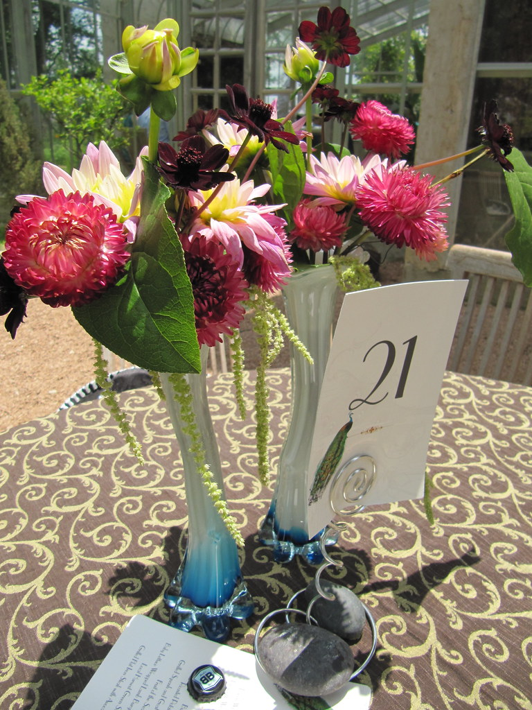 More Table Arrangements