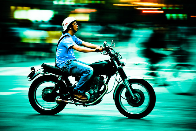 1043009734 b33c402c60 z 20 Amazing Panning Photographs