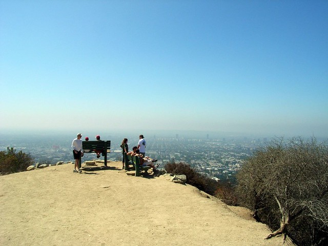 Runyon Canyon 017