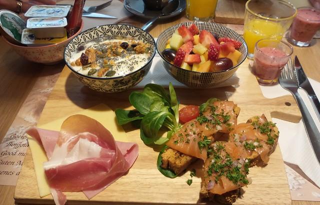 Ontbijten in Oostende en omgeving: Brus Gistel