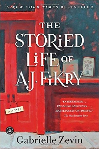 08 The Storied Life of AJ Fikry