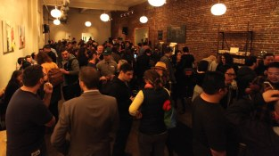 After Party | Chefs Week PDX 2015