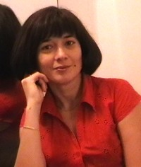Irina LuciaMihalca