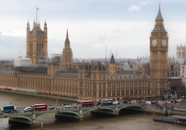 Miniature London