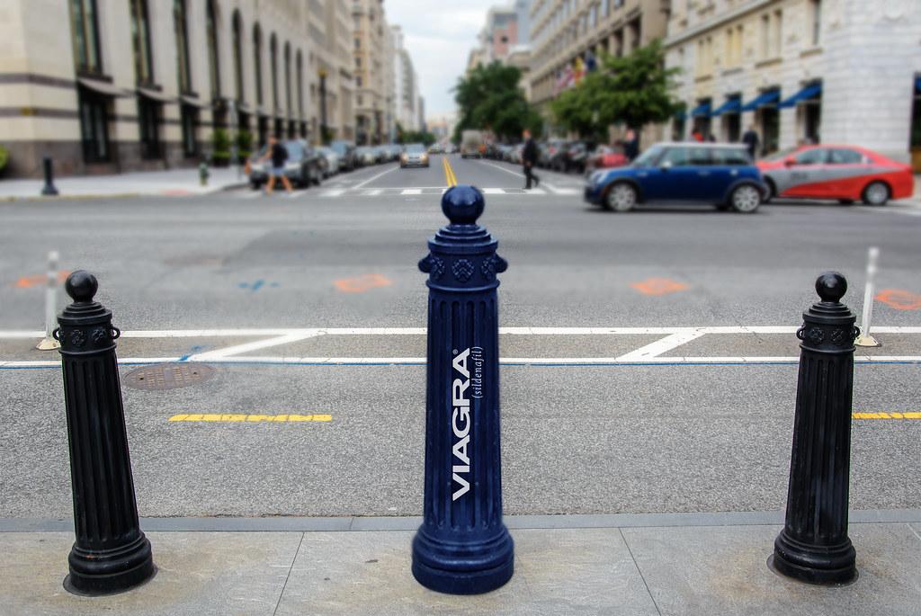 Viagra - Viagra street 1