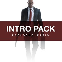 Hitman Intro Pack – PS4