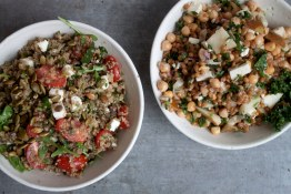 WB CP Q LL Salad