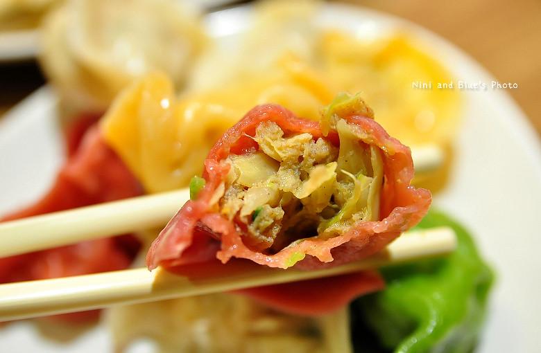 公益路麵店豪煮藝水餃牛肉麵14