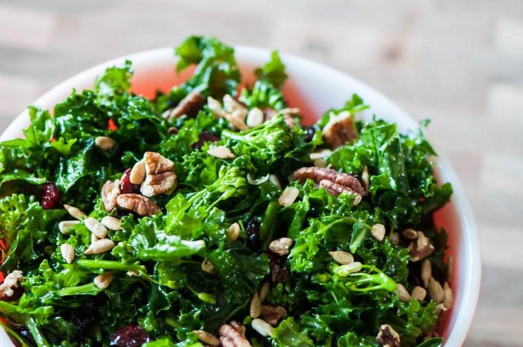 Copycat Chick-fil-A Super Foods Salad 9