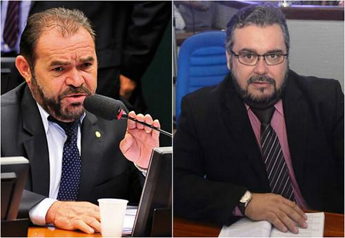 PSC perde Geovani Aguiar; vereador vai se filiar ao PTN